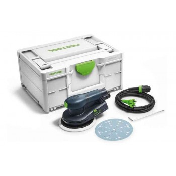 Festool  ETS EC150/5 EQ-Plus ekscentrična bruslica