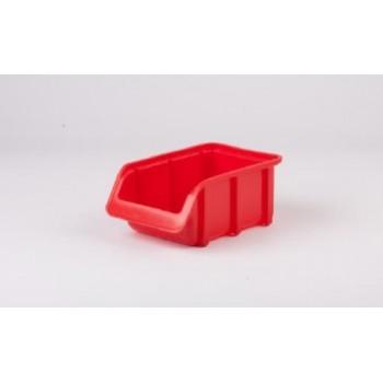 Kutija 2 crvena