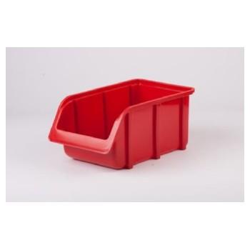 Kutija 3 crvena