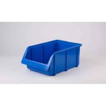 Kutija 4 plava