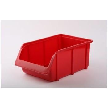 Kutija 4 crvena