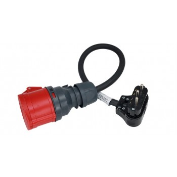 Commel adapter trofazni 221-901