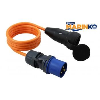 Commel Adapter ''Marinko'' CEE - šuko 221-213