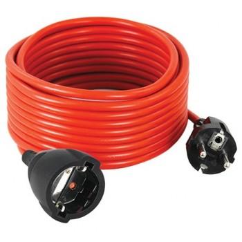 Commel Produžni kabel s utikačem i natikačem - 0871