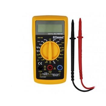COMMEL digitalni multimetar  450-102