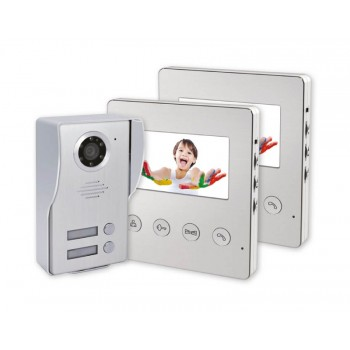 Commel Video portafon u boji 501-205