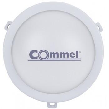 Commel LED svjetiljka 6W, okrugla 407-505