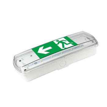 Commel LED Panik svjetiljka 346-202