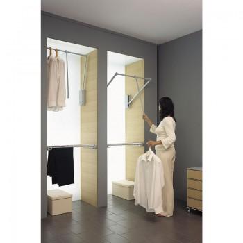 Gard. lift Junior, v 850, šir. kor. 440-610mm, nos.10kg, bijela
