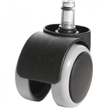 TOPSTAR rezervni kotačić Standard, tvrda plastika (za mekane podne...