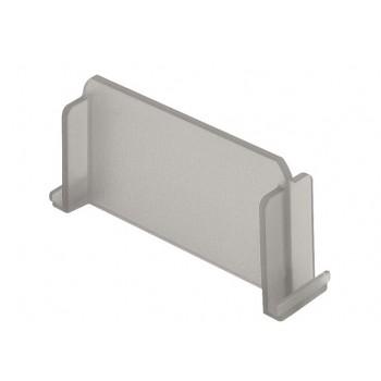 CUISIO poprečna pregrada za posudu 100 mm, plastika prozirna, grafit
