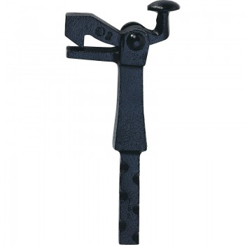 Držač vrata vel. 1, dulj. vidljiva 105 mm, podna montaža