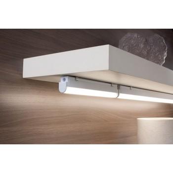 ELEKTRA LD 8021 A podgradna svjetiljka 1230mm bijela, 3000 K