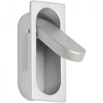 Preklopna ručkica Voltu, širina 22 mm, visina 52 mm, lijev. cink,...