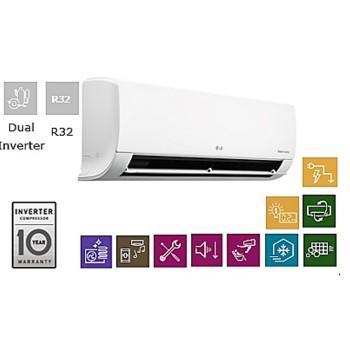 LG S12EQ SET klima uređaj, inverter