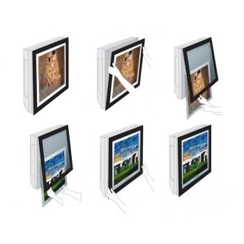 LG A12FT ARTCOOL Gallery Dual Inverter klima-uređaj od 3,5kW