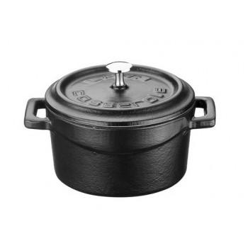 Lava mini lonac od gusa, 10cm, 035l