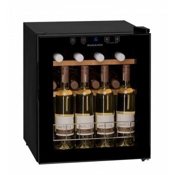 Dunavox DXFH-16.46K hladnjak za vino