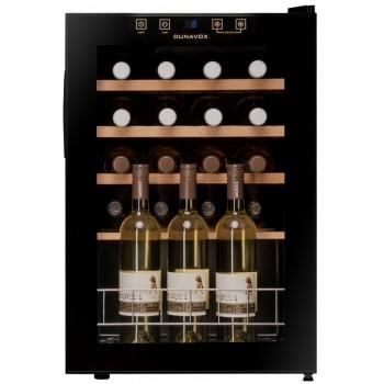 Dunavox DXFH-20.62KF hladnjak za vino