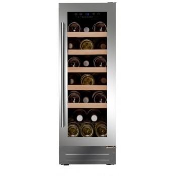 Dunavox DAUF-19.58SS hladnjak za vino