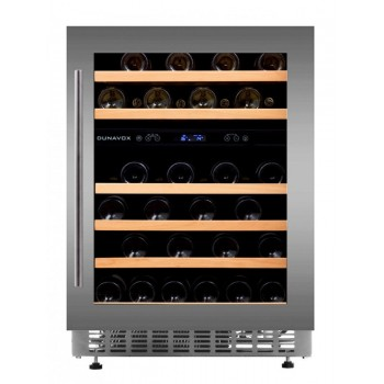 Dunavox DAU-46.145DSS hladnjak za vino