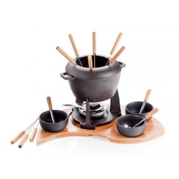 Brandani 17u1 set za fondue- gus
