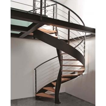 Spiralne stepenice ORTENSIA C