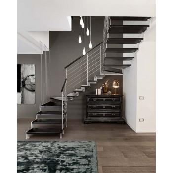 Montažne stepenice IBASCO A