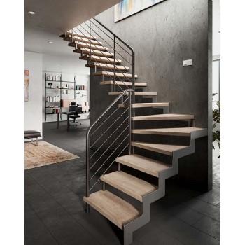 Montažne stepenice IBASCO B