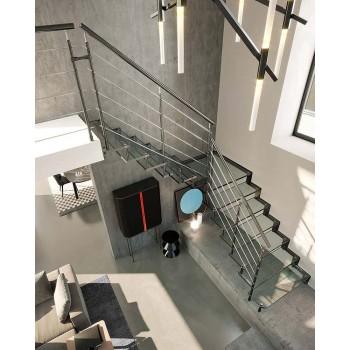 Montažne stepenice IBISCO G