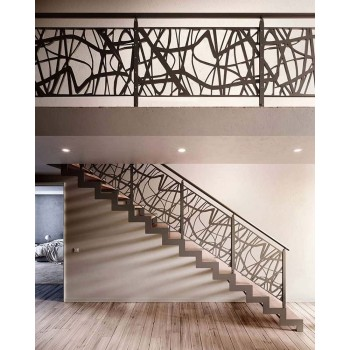 Montažne stepenice IBISCO X1