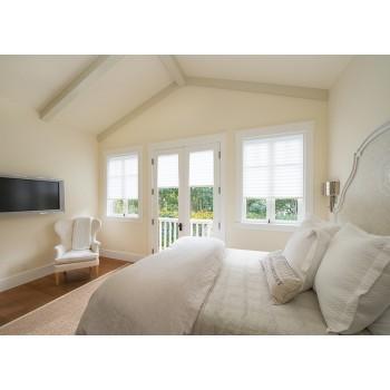 REDI SHADE dekorativna zavjesa Bijela 5% filtracija svjetla