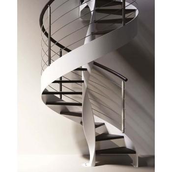 Spiralne montažne stepenice CHIOCCIOLA 19