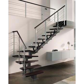 Montažne stepenice GERANIO D