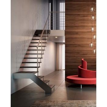 Montažne stepenice IBISCO Z