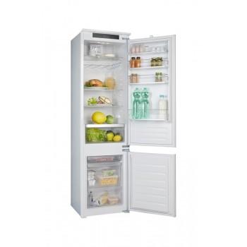 Franke FCB 360 V NE E ugradbeni kombinirani hladnjak