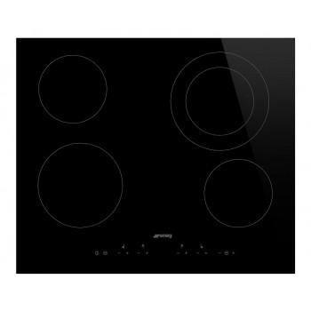 Smeg SE364ETD staklokeramička ploča, 60 cm