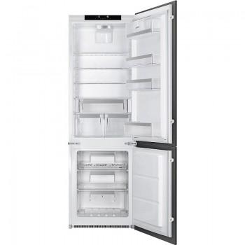 Smeg C8174N3E hladnjak, ugradbeni, kombinirani