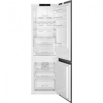 Smeg C8174TNE hladnjak, ugradbeni, kombinirani