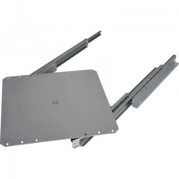 Izvlačna vodilica za TV potpuna izvlaka 1005 320x320 mm, čelik,...