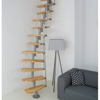 Montažne stepenice Monaco Bukva