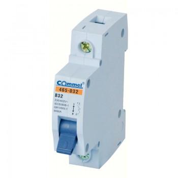 Commel Automatski osigurač 32 A 465-032