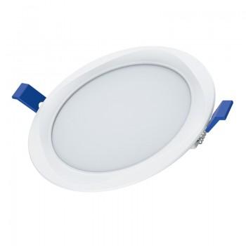 Commel LED panel 12 W, okrugli, ugradna montaža, 170 mm 337-362