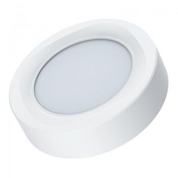 Commel LED panel 12 W, okrugli, nadgradna montaža, 170 mm 337-376