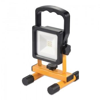 Commel Akumulatorski prenosivi LED reflektor 10 W  308-311