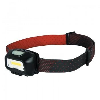 Commel LED naglavna svjetiljka 5W  401-212