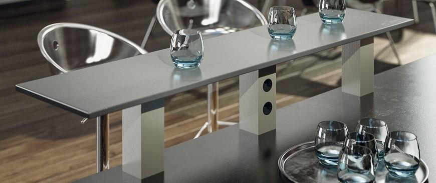Bar konzole