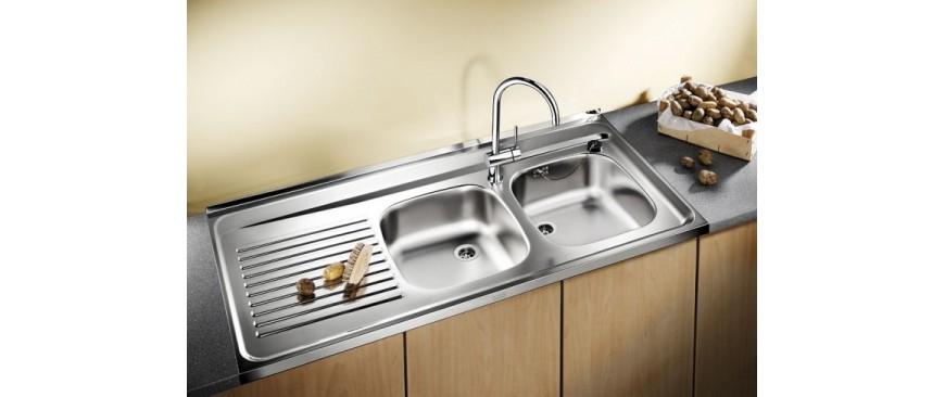 Nasadni sudoperi