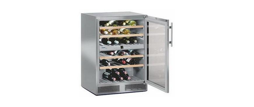 Hladnjaci za vino