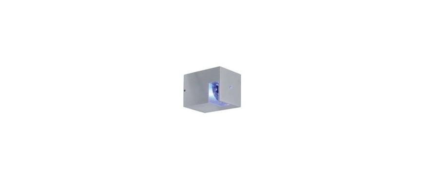 Zidna unutarnja LED rasvjeta